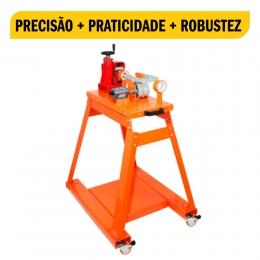 Medidor de Cabos MDK 500 ROBUST - R1 Cod. 60155